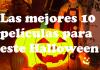 Las mejores 10 películas para este Halloween