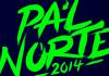Pa'l Norte Music Fest 2014