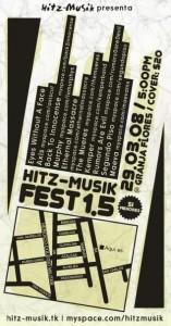 Hitz-Musik Fest 1.5