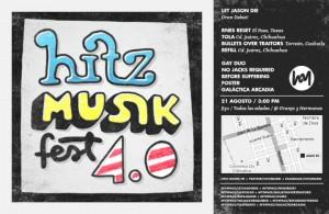 Hitz-Musik Fest 4.0