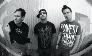 Honda Civic Tour 2011 presenta a: Blink-182 y My Chemical Romance @ Hard Rock Casino (Albuquerque, NM)