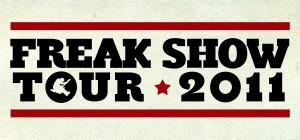 FSMX Tour 2011 éste 30 de Julio en Chihuahua