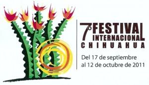7mo. Festival Internacional Chihuahua