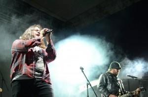 Go Johnny Go, los ganadores de la final del Reality Rock Vive Juventud 2011 en la Ciudad de Chihuahua