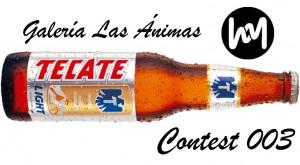 Contest 003