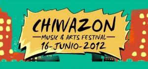 Contest 005: Gánate un lugar en el escenario del Chiwazon Music & Arts Festival