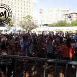 Neon Desert Music Festival 2012