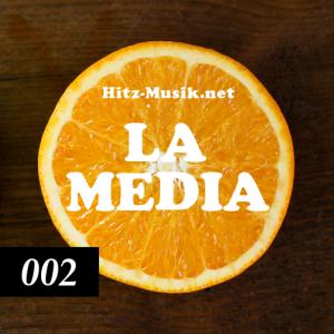 La Media #002