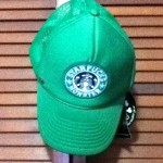 Starfucks Cap