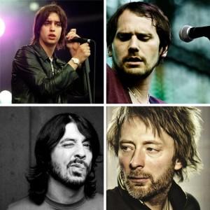 10 músicos