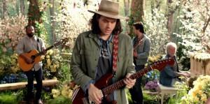"Nuevo video de John Mayer: ""Queen of California"""