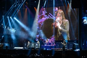 Black Sabbath @ Lollapalooza 2012