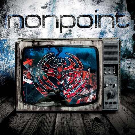 Nonpoint A?lbum auto-titulado