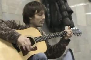 El Kurt Cobain ruso