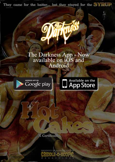 The Darkness App