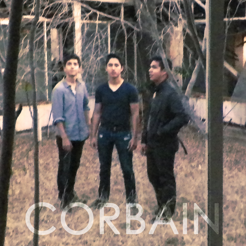 Corbain
