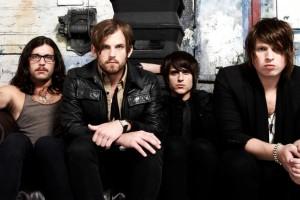 Kings Of Leon promete nuevo álbum muy pronto
