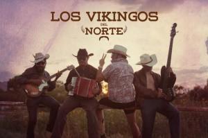 Los Vikingos del Norte este Jueves, 25 de Octubre @ Rock & Ball Bar