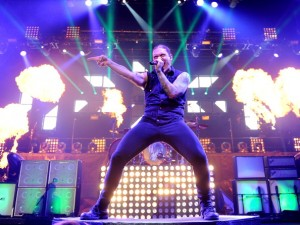 Rock Vegas Music Festival - Day 1
