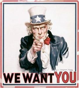 ¡Buscamos colaboradores para el sitio!
