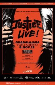 Justice en Guadalajara