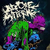 Before Suffering lanza nueva canción parte de su próximo EP