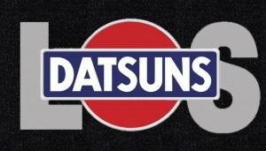Los Datsuns nos muestran el teaser de su nueva canción