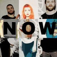 """""""Now"""" es la nueva canción de Paramore"""