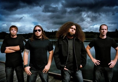 Foto: Coheed and Cambria