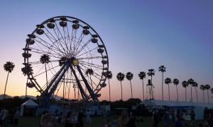 Se acerca el Coachella 2013
