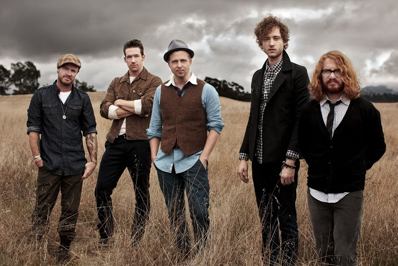 "OneRepublic presenta video para ""If Lose Myself"""