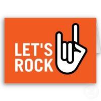 Let's Rock este sábado 26 de enero @ Club Bolívar