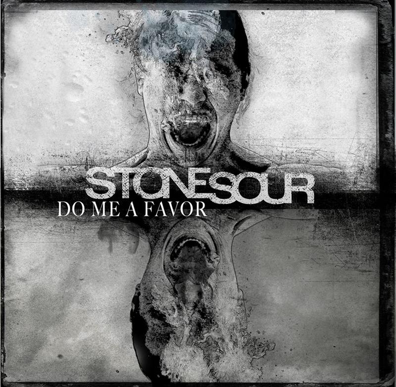 Portada del nuevo single de Stone Sour