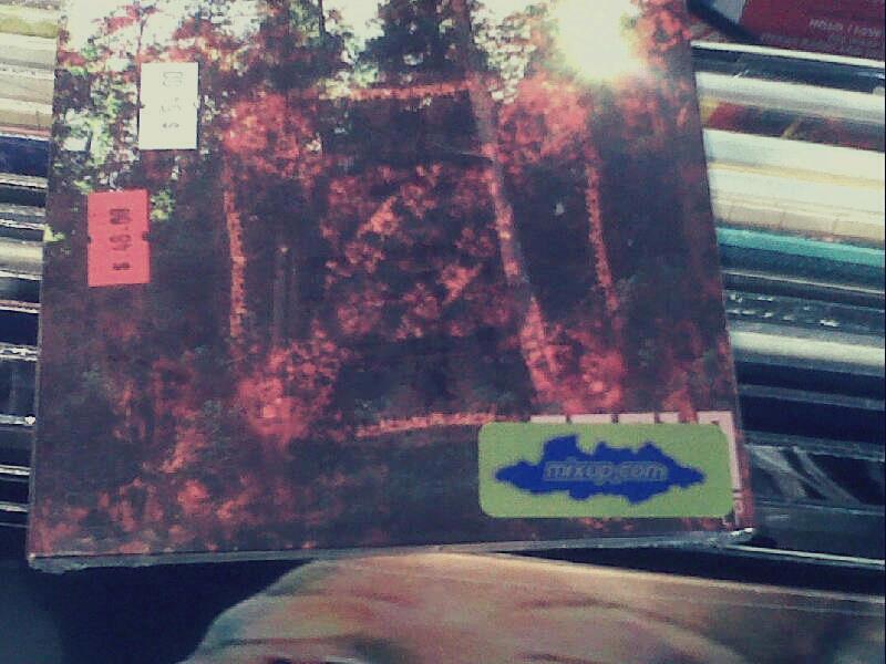 El EP de Apolo ya está disponible en Mixup