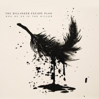 "Portada de ""One of Us is the Killer"", nuevo álbum de The Dillinger Escape Plan"