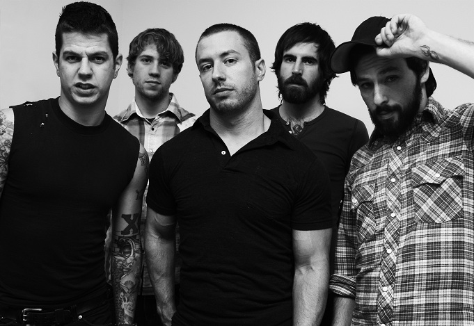 Foto: The Dillinger Escape Plan