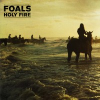 "Foals - ""Holy Fire"" (2013)"