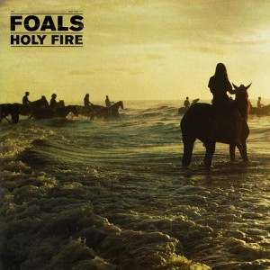 Foals - 'Holy Fire' (2013)