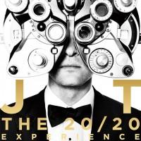 "Portada de ""The 20/20 Experience"" de Justin Timberlake"