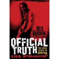 Rex Brown