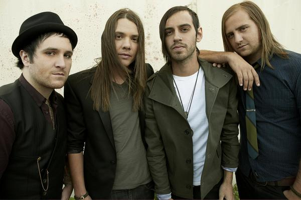 Foto: The Red Jumpsuit Apparatus