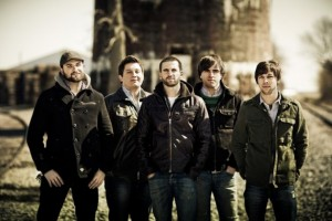 Foto: August Burns Red