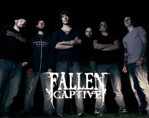 Foto: Fallen Captive