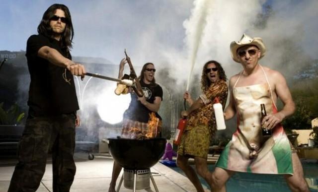 Anuncia Tool, reedición limitada de su EP debut 'Opiate'