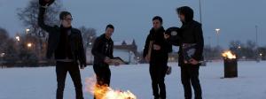Nuevo álbum de Fall Out Boy + Nueva Canción