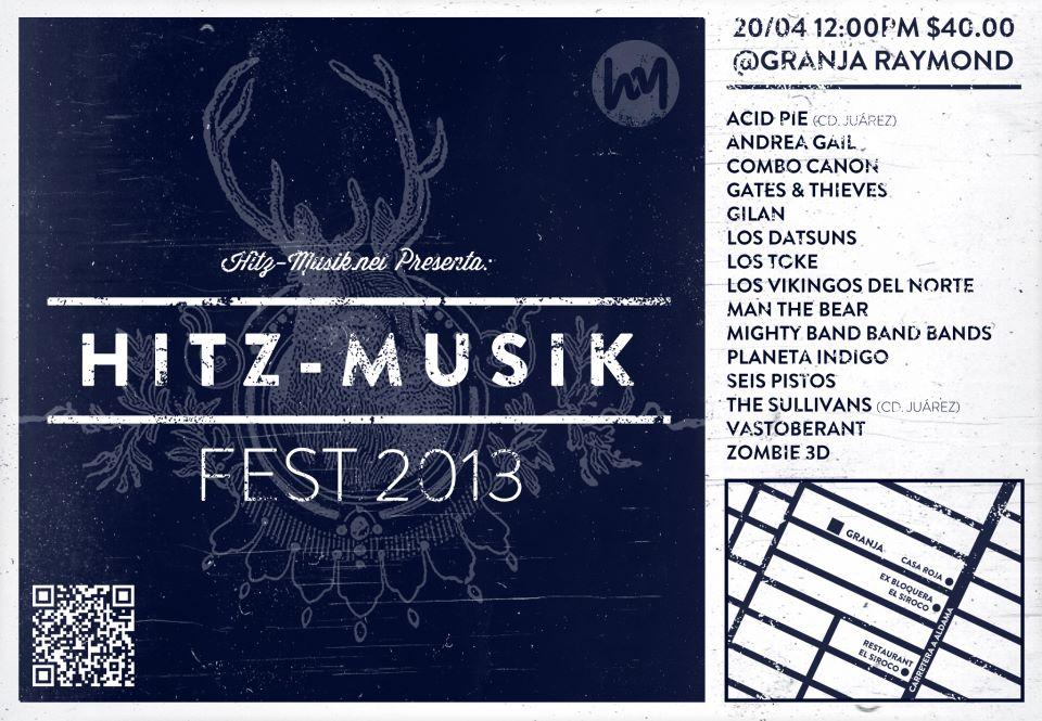 Hitz-Musik Fest 2013