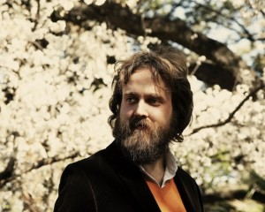 Foto: Sam Beam de Iron & Wine