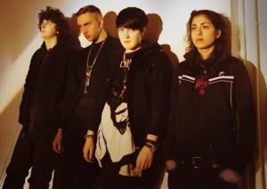 Foto: The xx