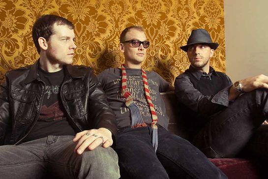 Foto: Alkaline Trio