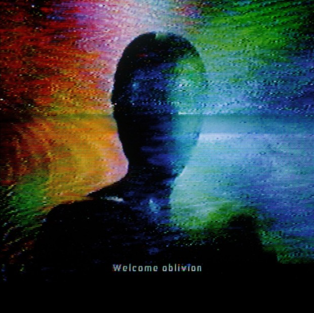 "Portada de ""Welcome Oblivion"", nuevo álbum de How To Destroy Angels"